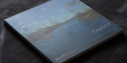 beyond Exhibition Catalogue
