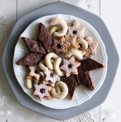 A German-inspired Christmas
